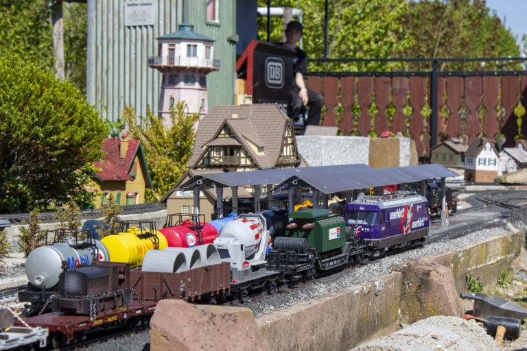 "Eisenbahnfreunde Bad Sch""önborn - 06"