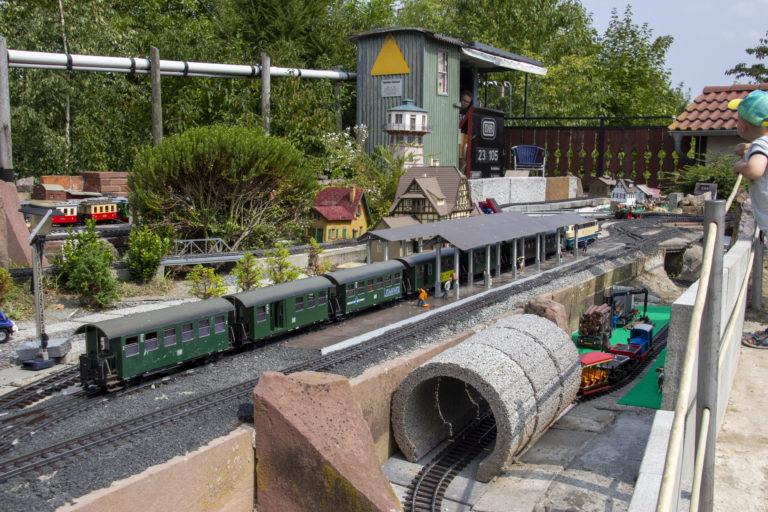 "Eisenbahnfreunde Bad Sch""önborn - 12"