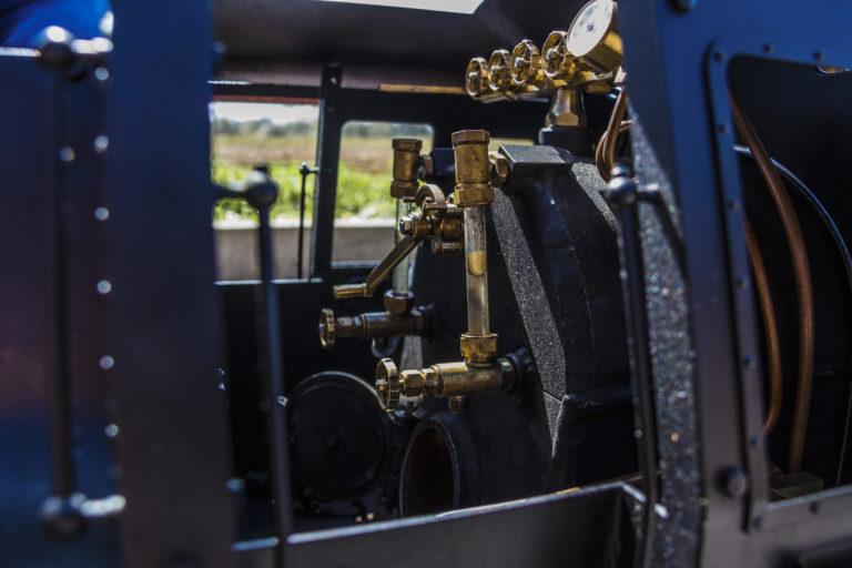 "Eisenbahnfreunde Bad Sch""önborn - 13"