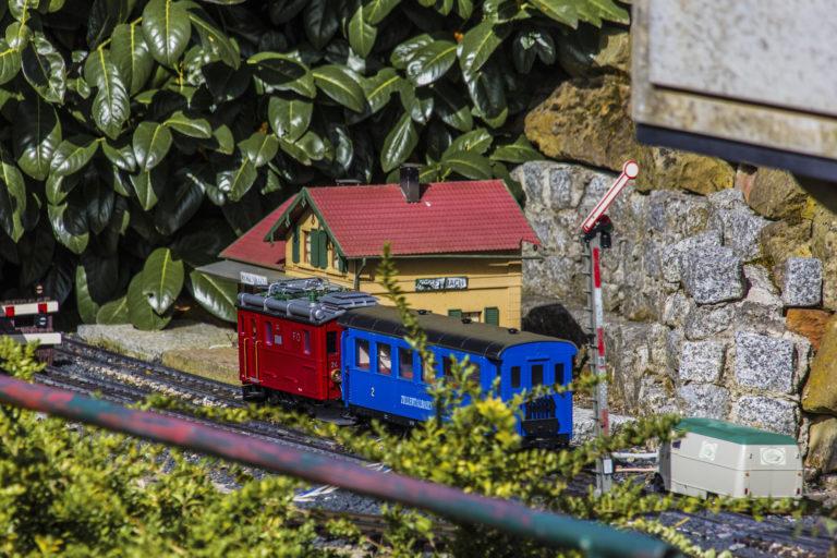 "Eisenbahnfreunde Bad Sch""önborn - 15"