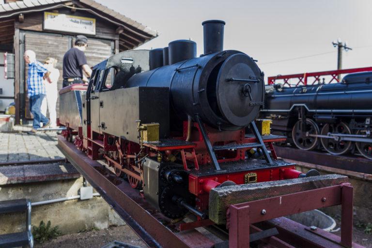 "Eisenbahnfreunde Bad Sch""önborn - 18"