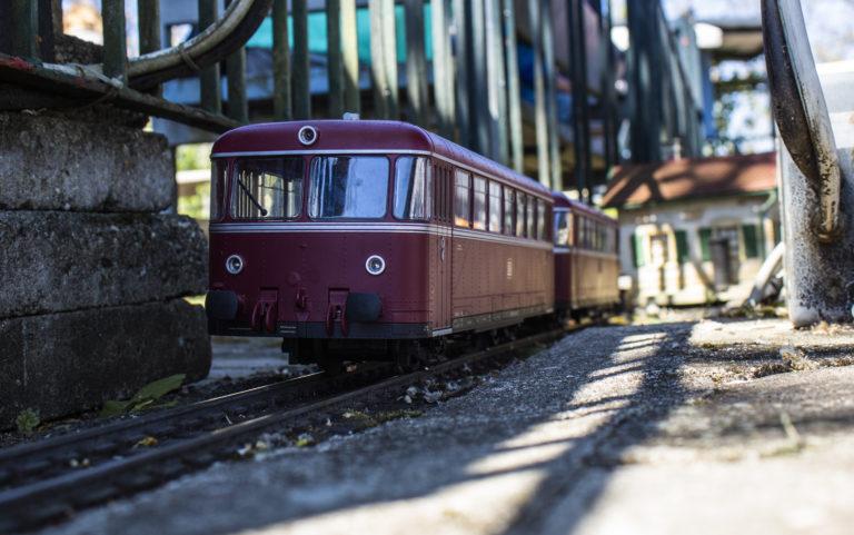 "Eisenbahnfreunde Bad Schö""nborn - 09"