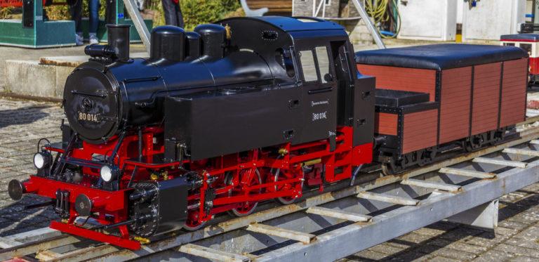 "Eisenbahnfreunde Bad Schö""nborn - 19"