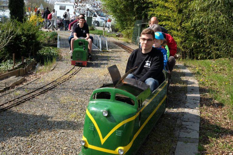 Eisenbahnfreunde Bad Schönborn - 20